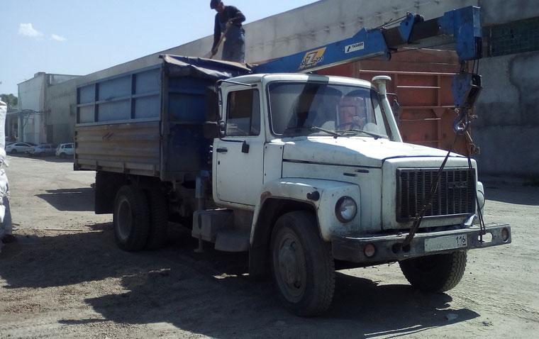 Керамзит с доставкой в Казани и за её пределы